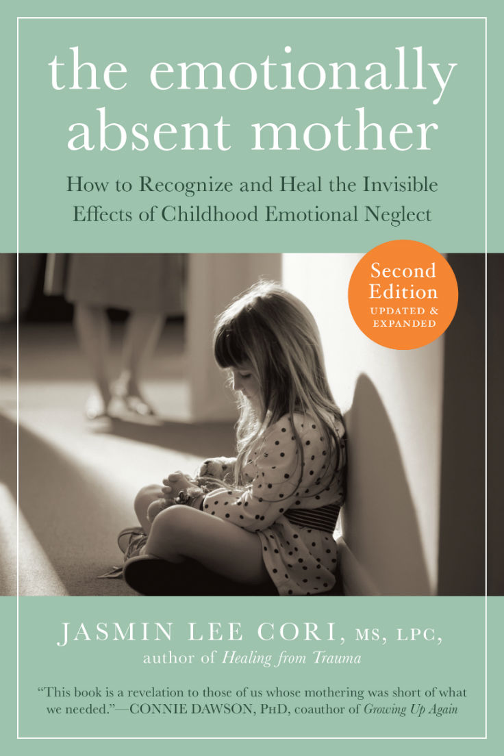 Sandra: What is an 'emotionally absent' mother and why would a mother  checkout emotionally?