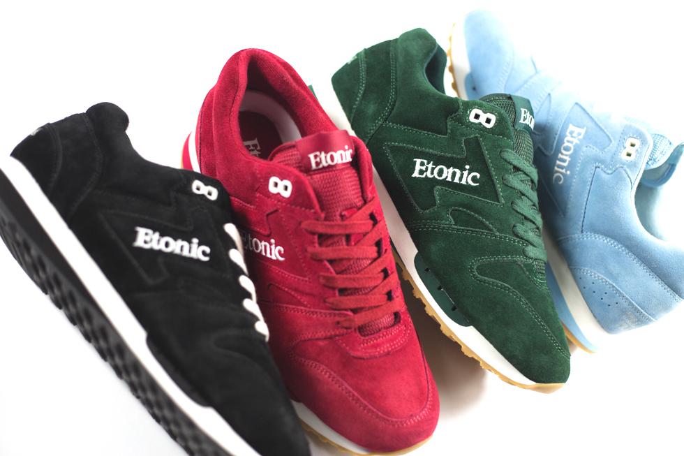 Photography: Etonic Brand