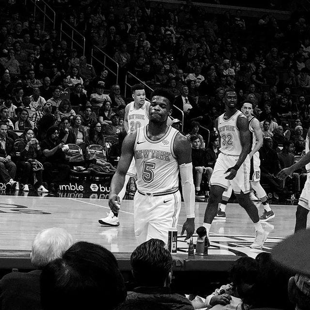 KnicksTape