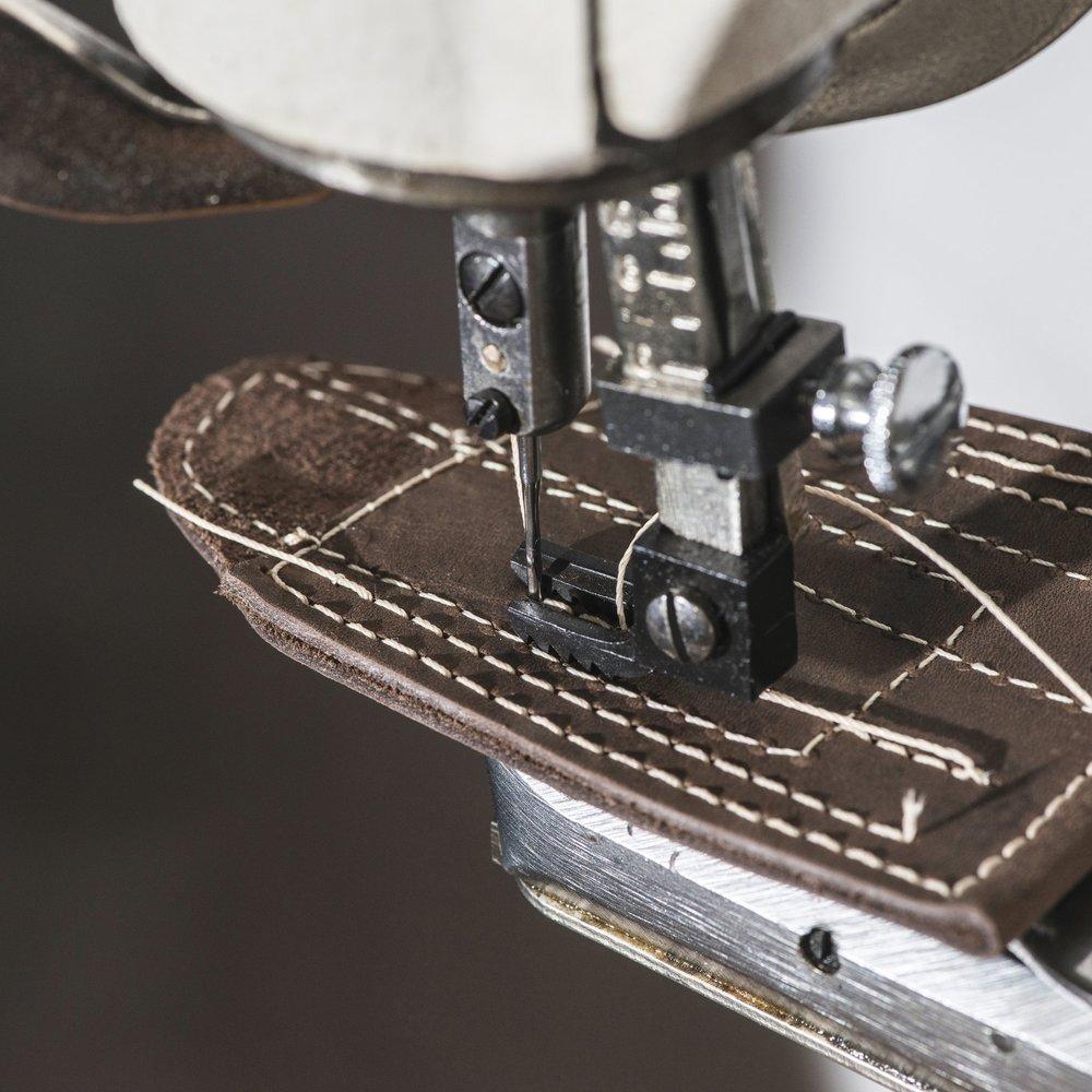 STEP FOUR: Machining & Printing