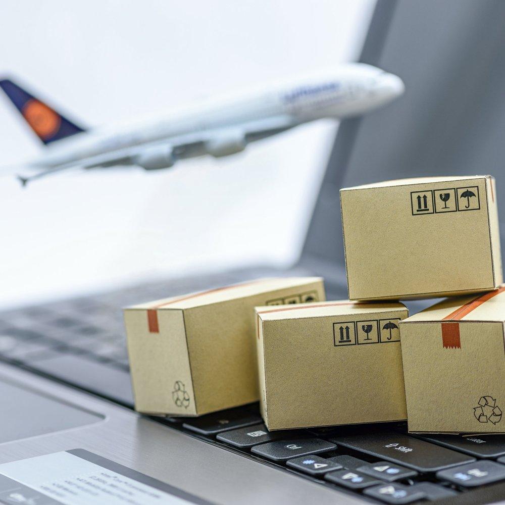 STEP SIX: Logistics