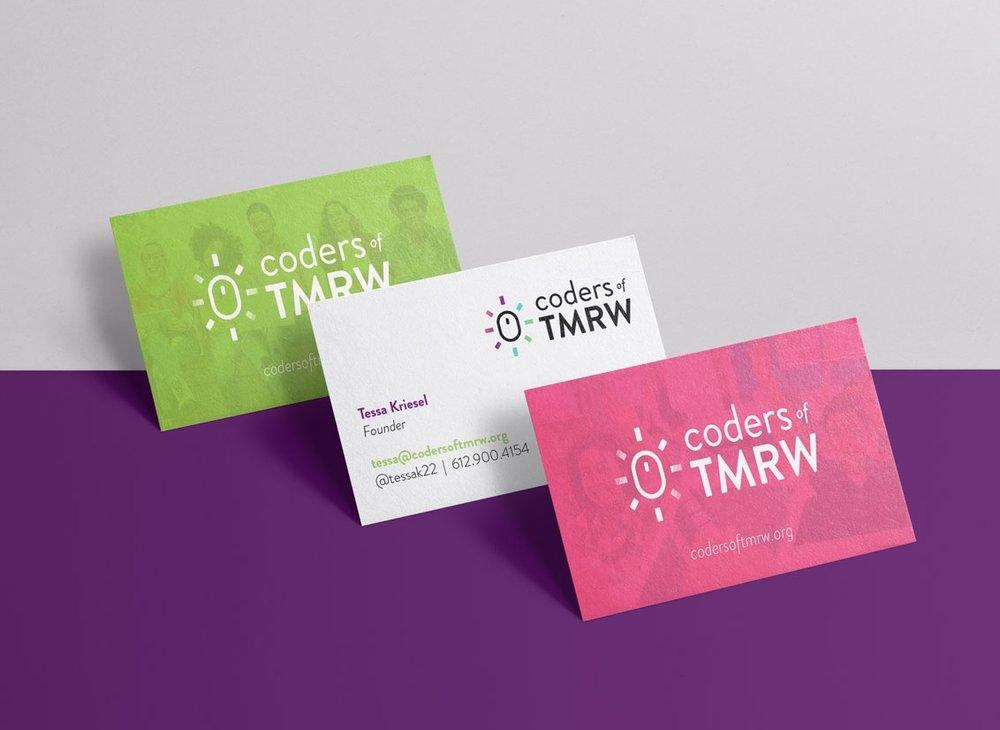 Logos + Branding -