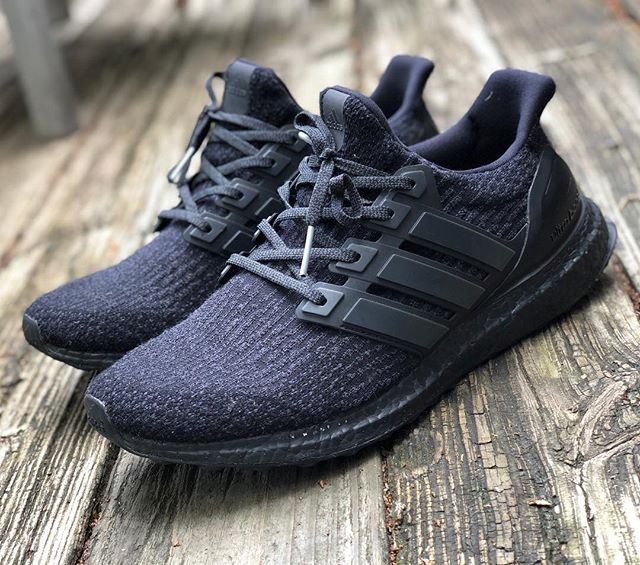 934b2def8 Who wants these Triple Black Ultra Boosts  Is the Boost hype dying down now