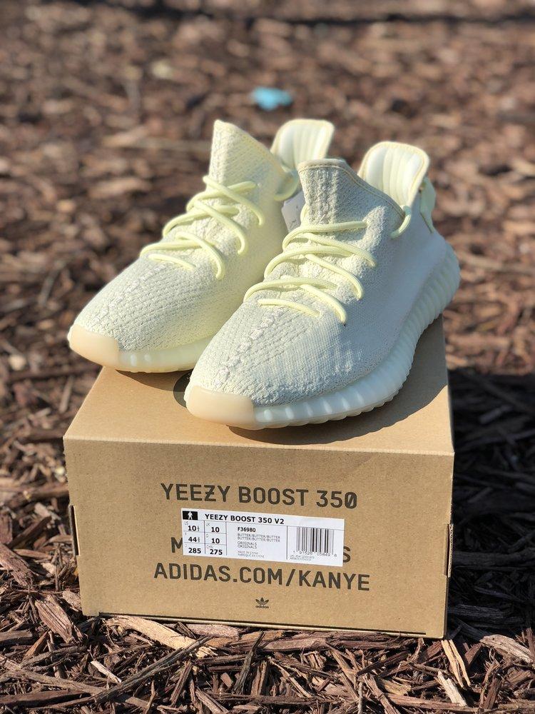 3fada004f Adidas Yeezy Boost 350
