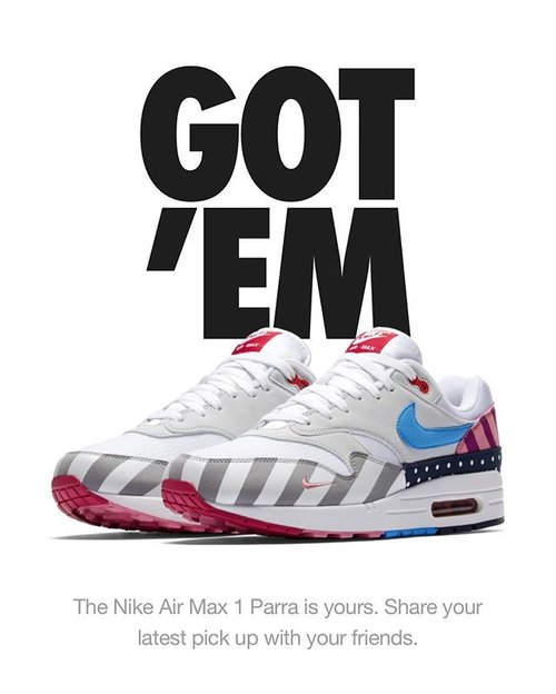 68deb0cad Size 11. Who wants em   525 shipped. DM for details.  parra