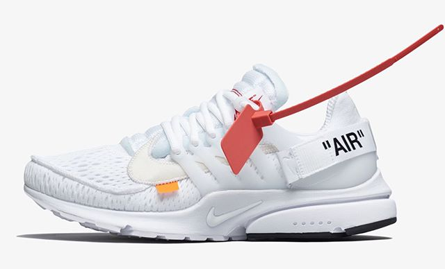 Off White Presto's! One of the hottest shoes of the year! Act fast, they won't sit. — — — — — — — — — — — —  Size: 11 US📍 — — — — — — — — — — — —  Price $625 shipped anywhere in the US 📦🌎 — — — — — — — — — — — — Condition: DEADSTOCK — — — — — — — — — — — — Great deal! DM us or visit www.adsrkicks.com ⌨️📱