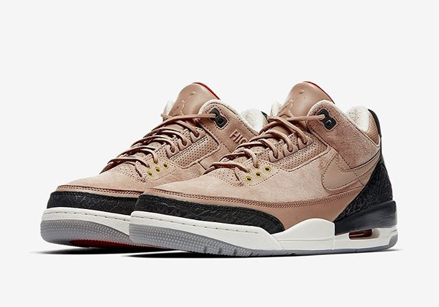 Justin Timberlake's hottest Jordan 3! Bio Beige.— — — — — — — — — — — —  Size: 9, 10.5 US📍 — — — — — — — — — — — —  Price $350 shipped anywhere in the US 📦🌎 — — — — — — — — — — — — Condition: DEADSTOCK — — — — — — — — — — — — Great deal! DM us or visit www.adsrkicks.com ⌨️📱