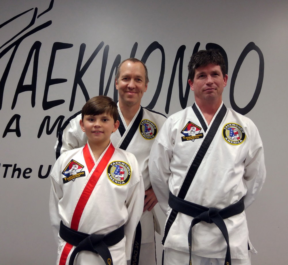 Cathas Taekwondo