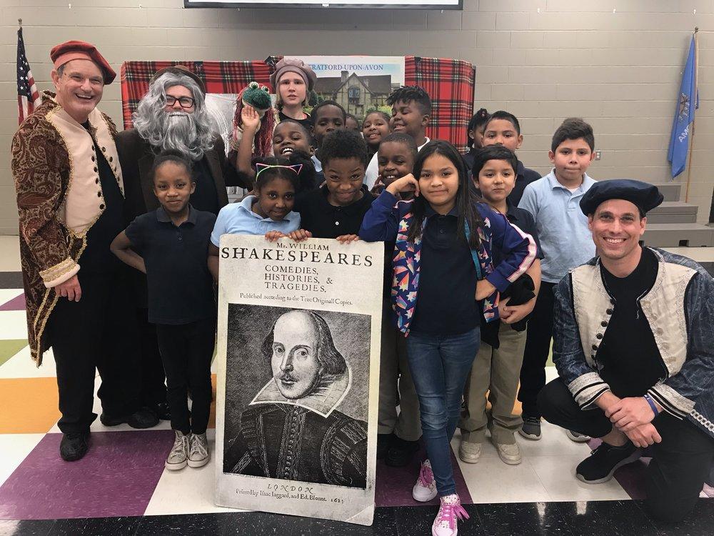 Classics for Kids December 2018