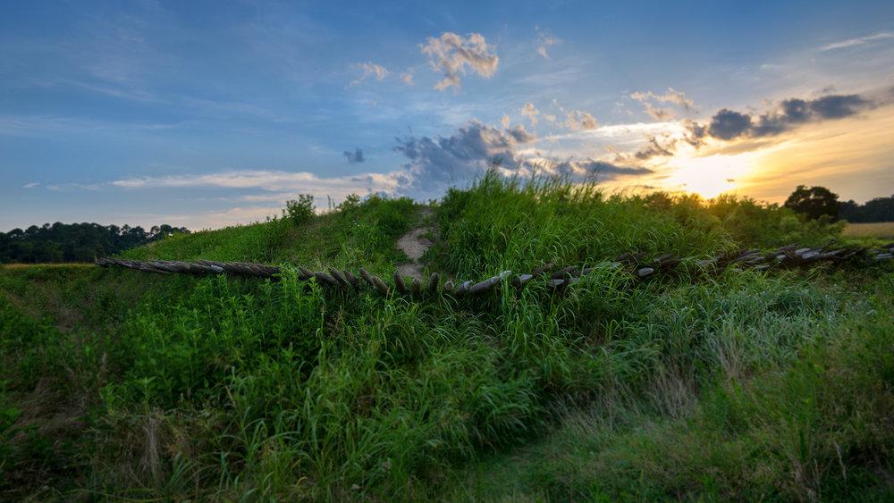 Yorktown National Battlefield