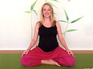 Pregnancy Yoga    Practising Yoga every week where possible throughout your pregnancy will help on many levels, expectant Mums report that they make a wonderful connection with their unborn baby and a very high percentage manage to have a natural relaxed birthing experience.