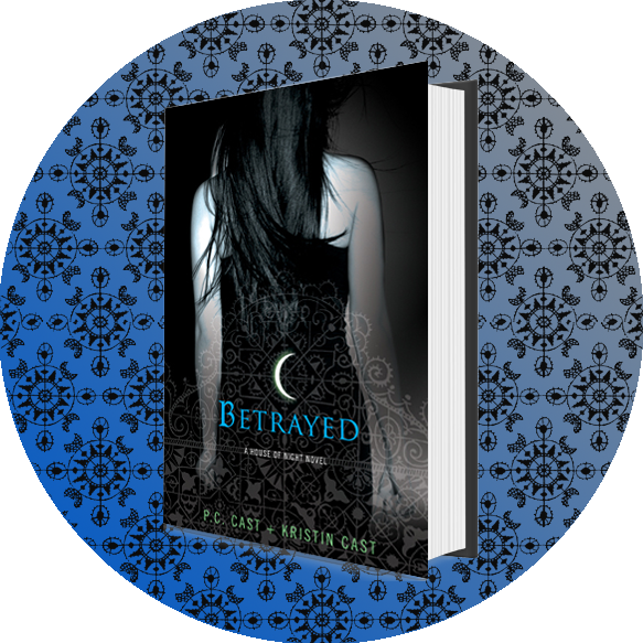 Click for more about  Betrayed.