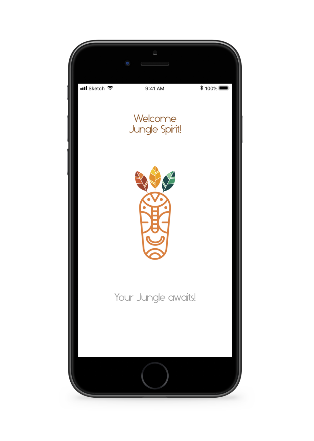 Welcome on board! - Jungle Spirit welcomes you, you are the Jungle Spirit. To take care of our plants is a responsibility but to make the experience more engaging I applied some gamification to Jungle Spirit. From now on the user becomes the owner and protector of his own jungle.