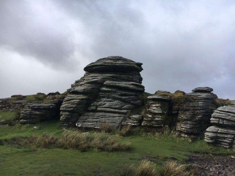 Dartmoor Sherlock Location....