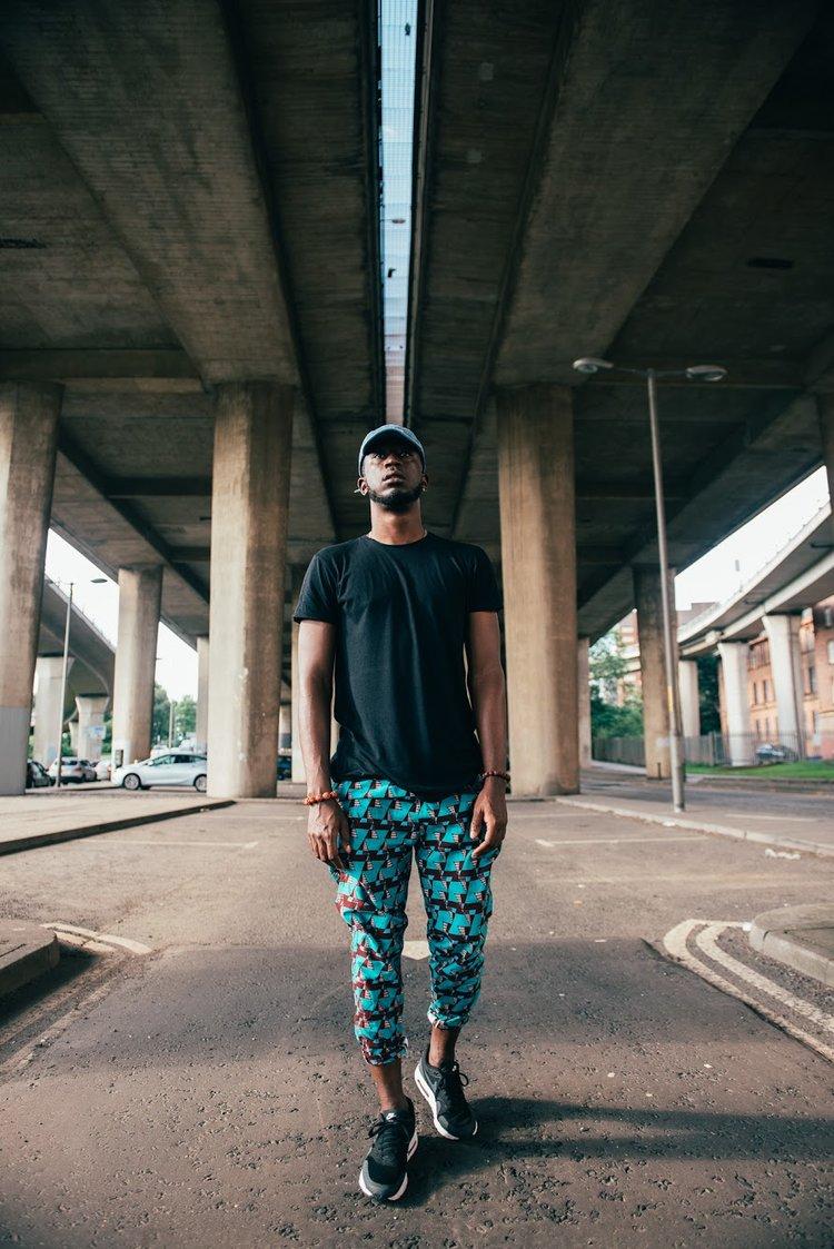 Kobi Onyame pic by Ryan Johnston