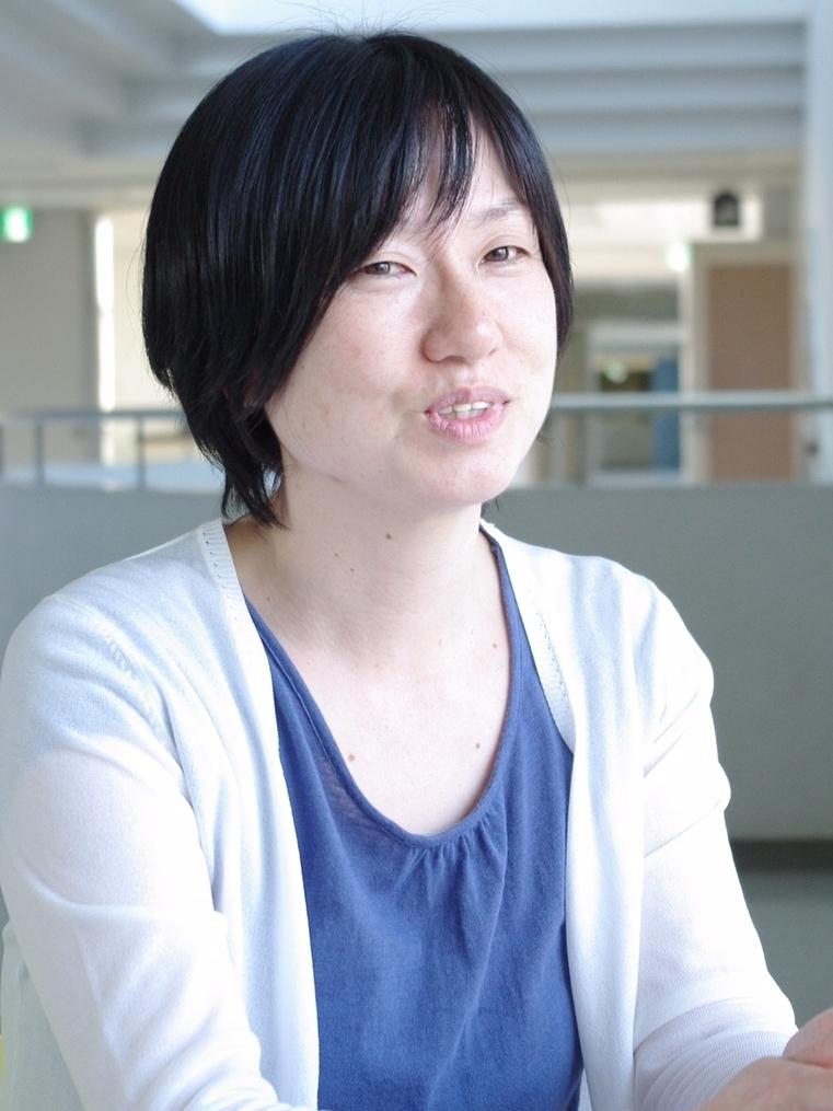 Aya Yamamoto - 札幌学院大学心理学部教授Professor (Sapporo Gakuin University)