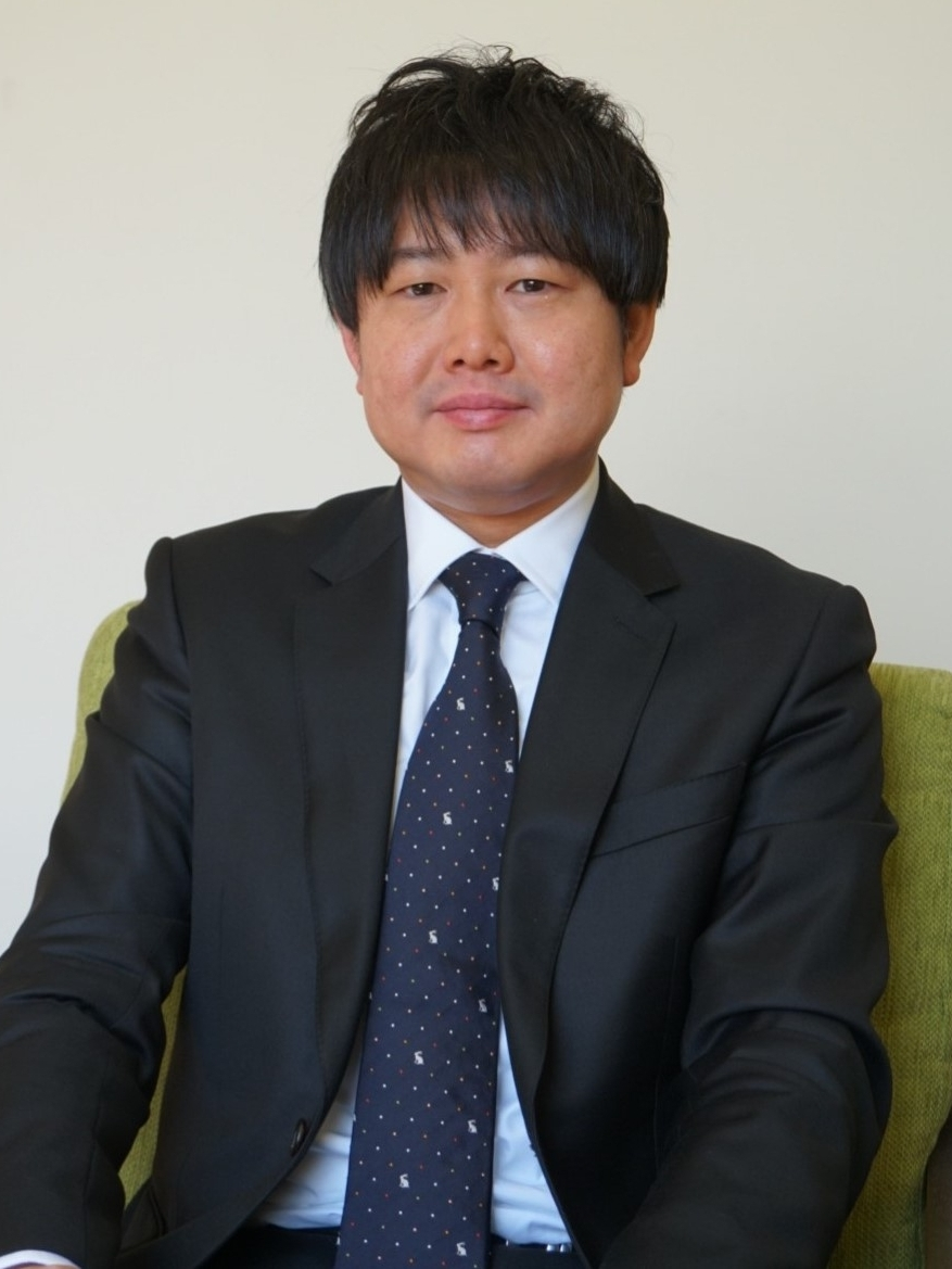 Naoyuki Hirao - ひょうご発達障害者支援センター クローバー 加西ブランチ主任相談支援員Chief counselor (Hyogo Prefecture Support Center for Persons with Developmental Disorders)