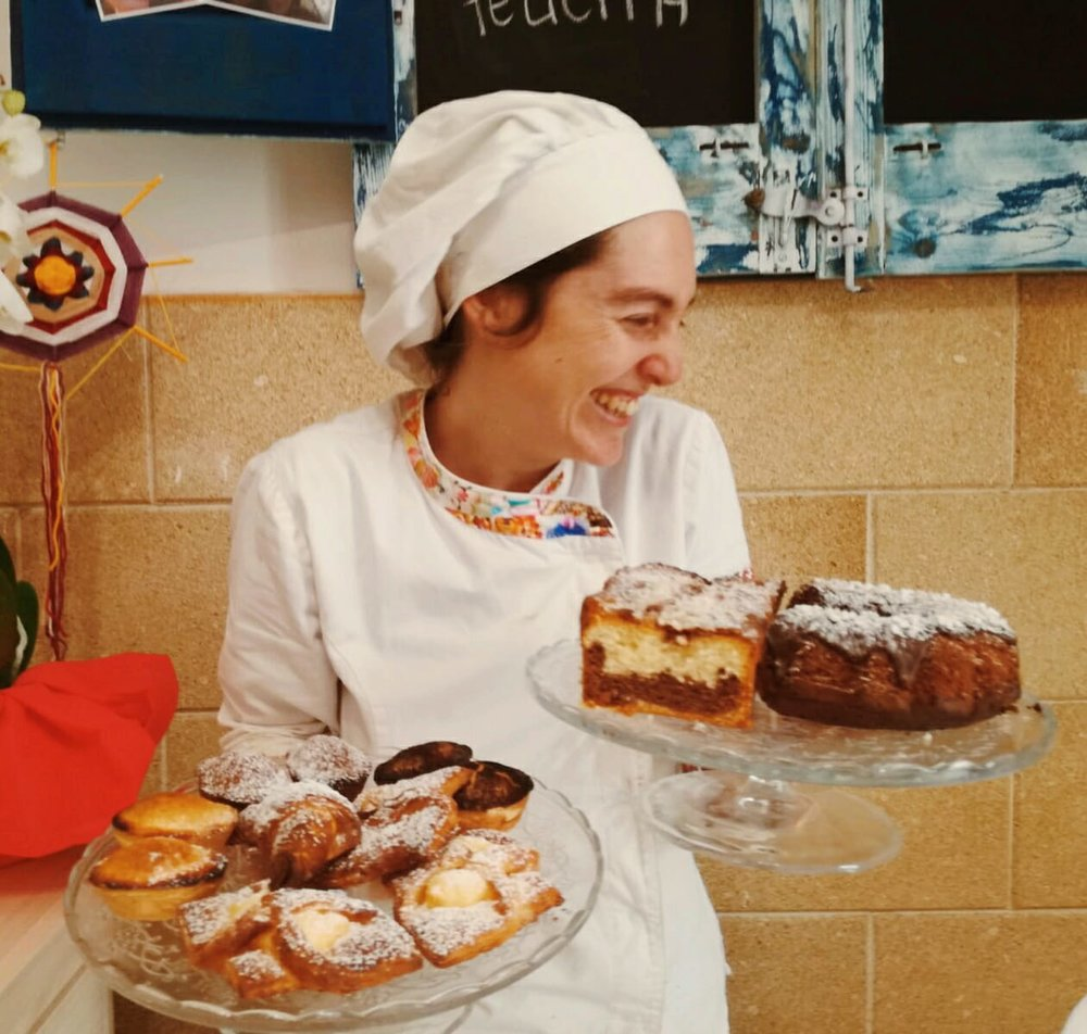 Happy Pastry Chef with Platters Salento Travel.jpg