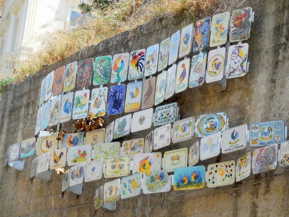 Tiles Ceramiche Grottaglie Salento Travel.JPG