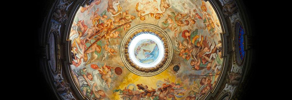 Cupola Duomo Lecce.jpg