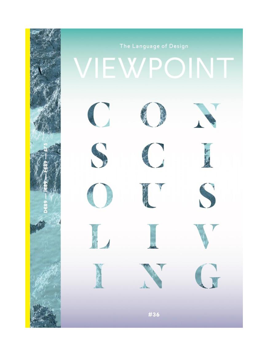 VIEWPOINT  NR. 36 |p. 97