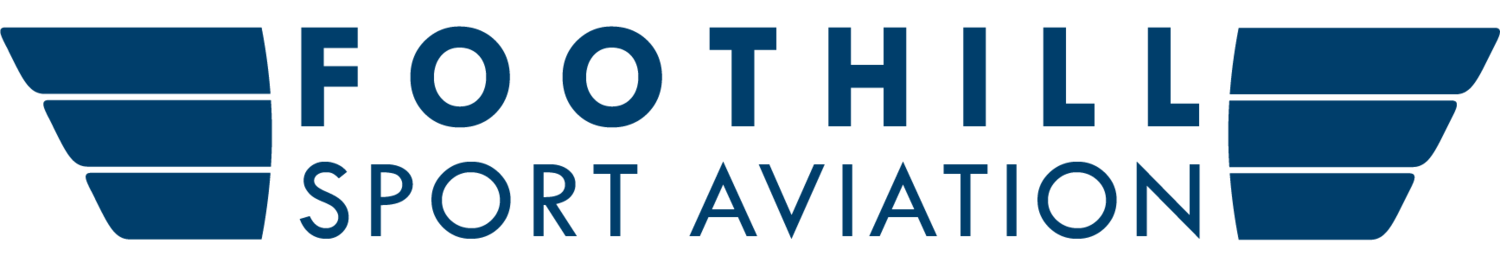 Foothill Sport Aviation