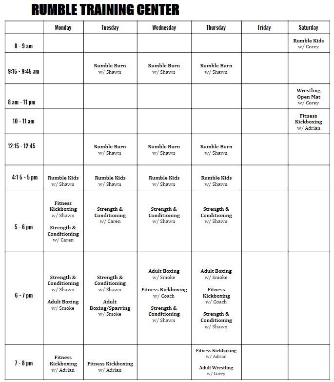 Current Class Schedule (Mar2019).png