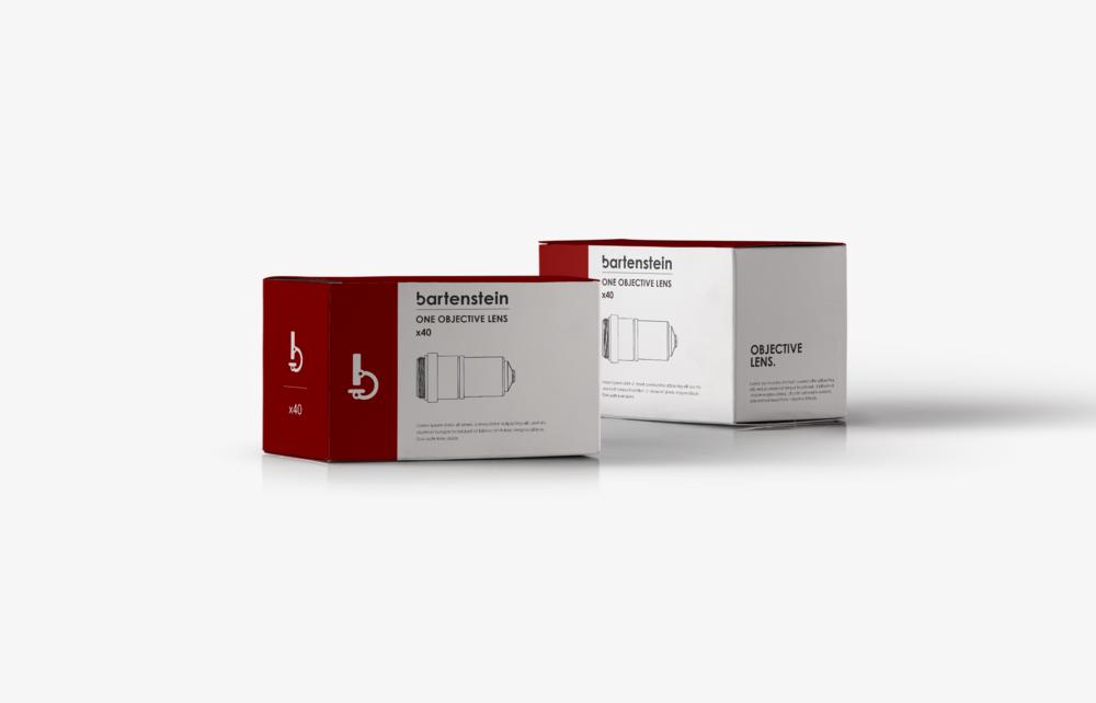 bartenstein lens box