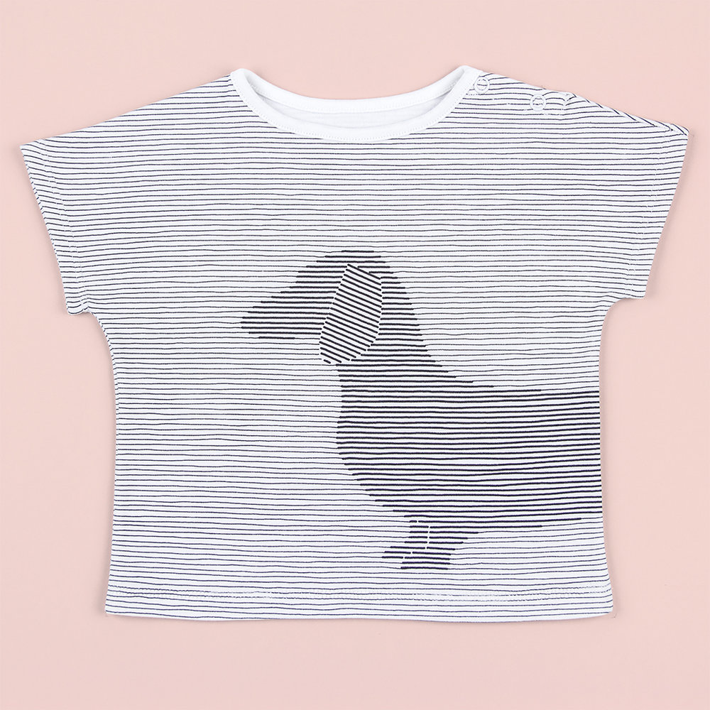 Camiseta Salchicha