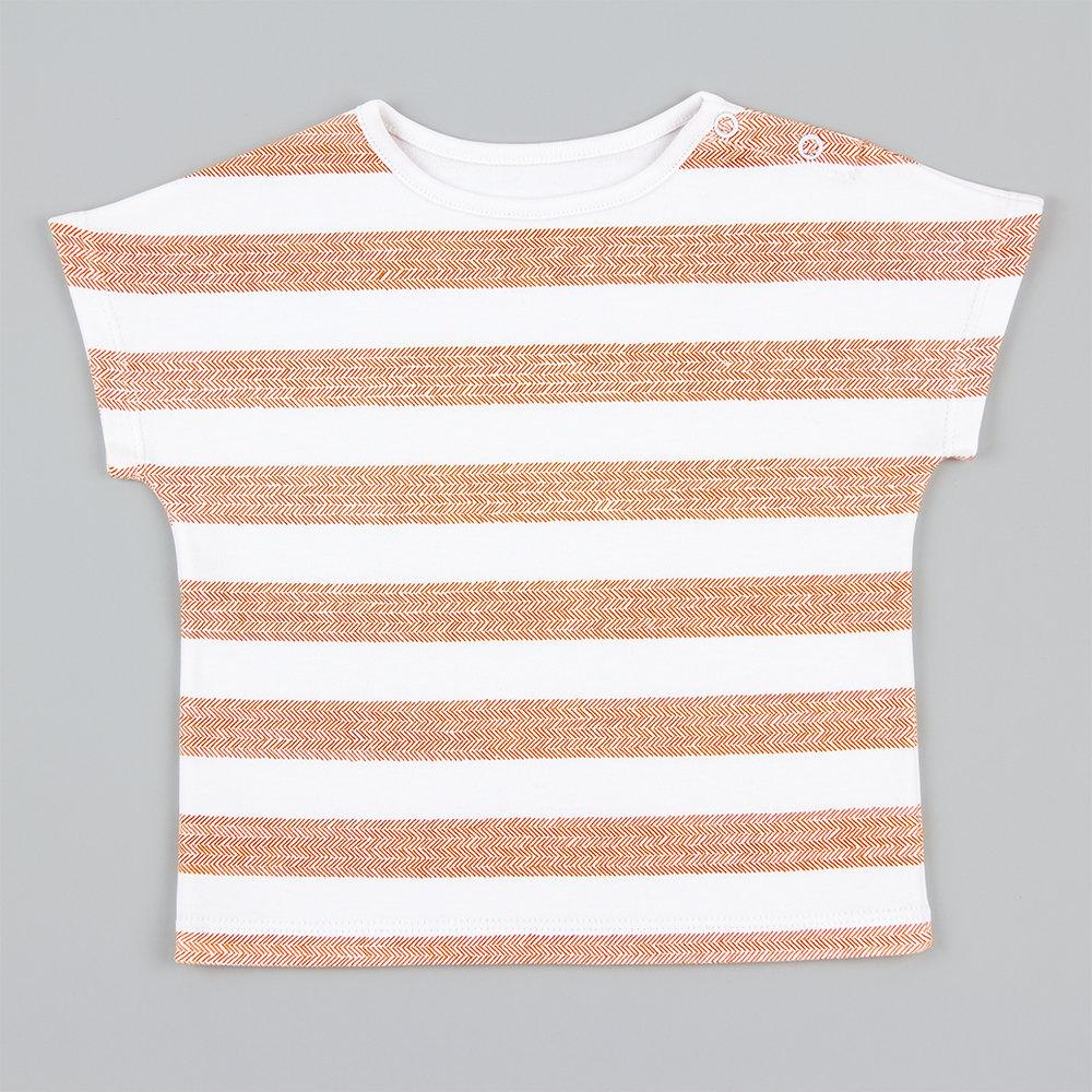 Camiseta Tweed
