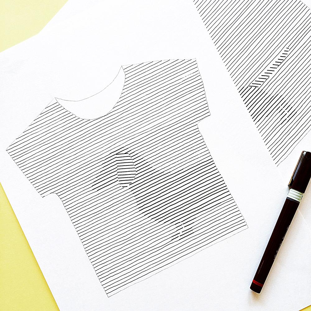 Camiseta Perro Salhicha