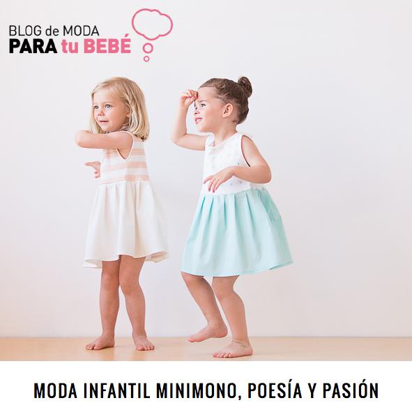 Blog Moda Bebé