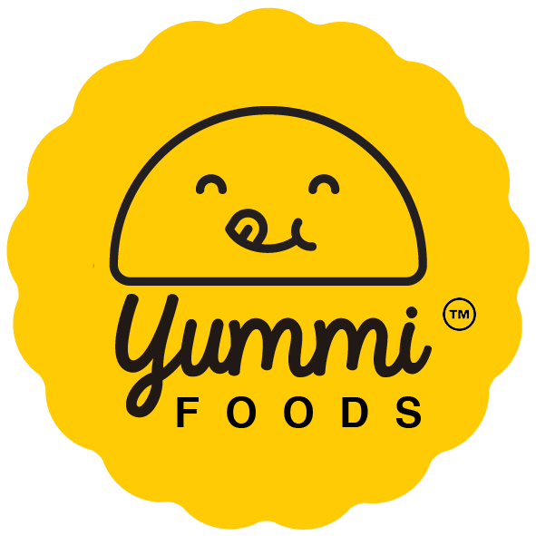 Yummi Foods Co. - low-carb baked goods