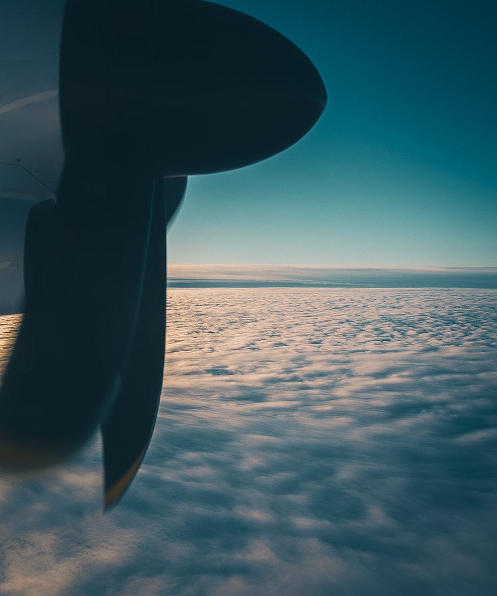 Sky | Québec