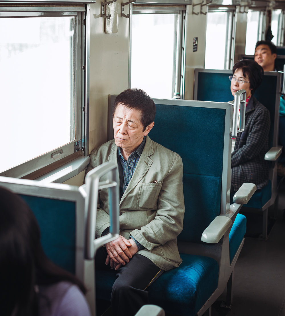 Train | Hokkaido