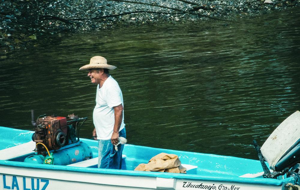 Zihuatanejo | Guerrero