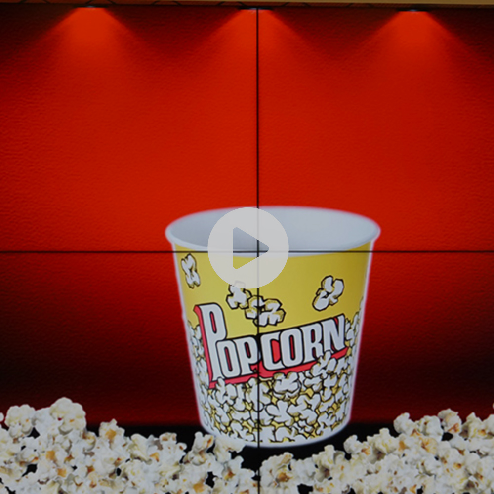 The Bucket Challenge - The Bucket Challenge is a game that proved its popularity. Passersby can fill a branded bucket with pop corn, balls or any other objects. The game is won If the bucket is filled within the set time. This can be accompanied by a physical reward.