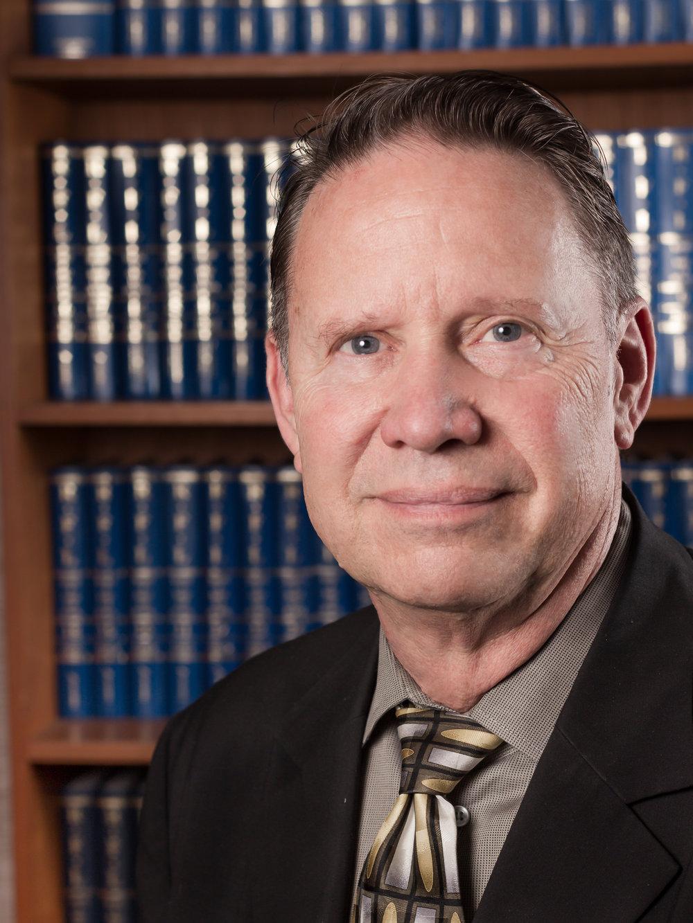 Brent J. Kitzke