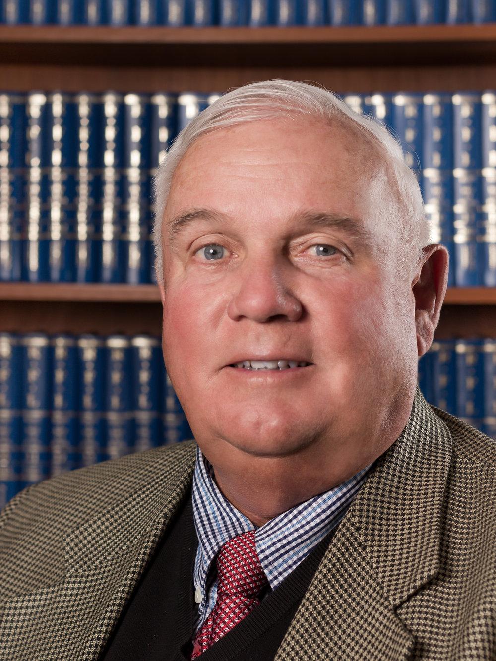 Robert C. Doell