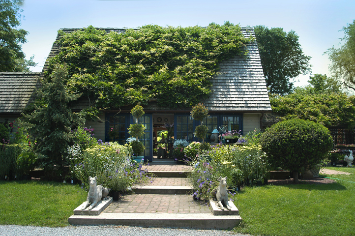 Located On Montauk Highway In The Heart Of Amagansett, The Bayberry Has  Been A Top Destination For Garden Lovers For Over 50 Years.