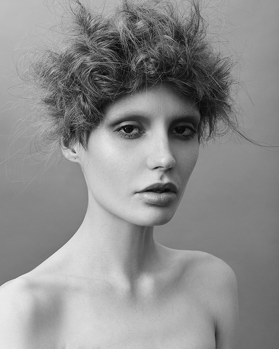 Muse Eton Crop Award Winning London Hair Salon