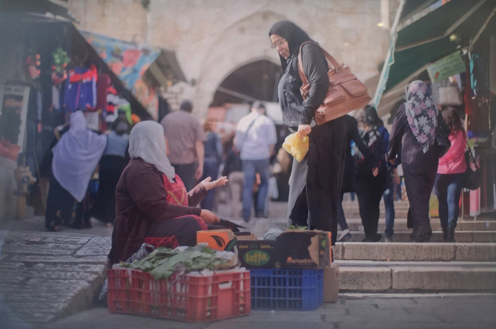 Our Mother is Palestinian