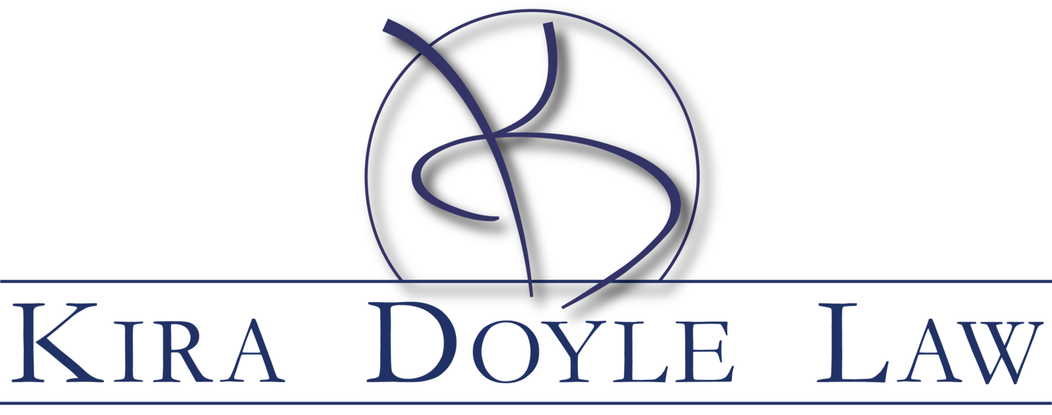Kira Doyle Law - St. Petersburg Estate Planning & Real Estate Attorney