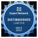 Kira Doyle Law - Distinguished Lawyer Expert Network