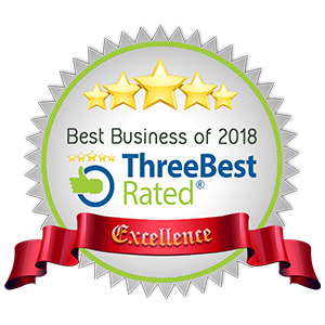 Kira Doyle Law - Best Business of 2018 ThreeBest Rated
