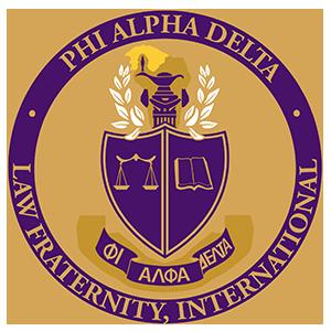 Kira Doyle Law - PAD Law Fraternity