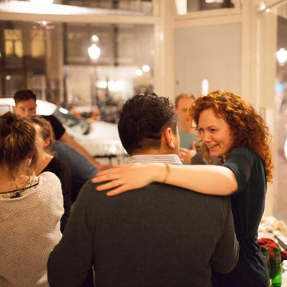 Fixer - Member van onze Fixers-community voor € 30,- ex BTW per maandOnbeperkt toegang tot alle reguliere events bij IdéfixInclusief:• Een plek op het Fixers Platform, onze online vindplaats• Ledenprijs voor speciale events en voor onze programma's, De Verkenning en het 90 Dagen Programma• Ledenprijs voor food & drinks in onze koffiebar• Verbinding met een community die durft te delen