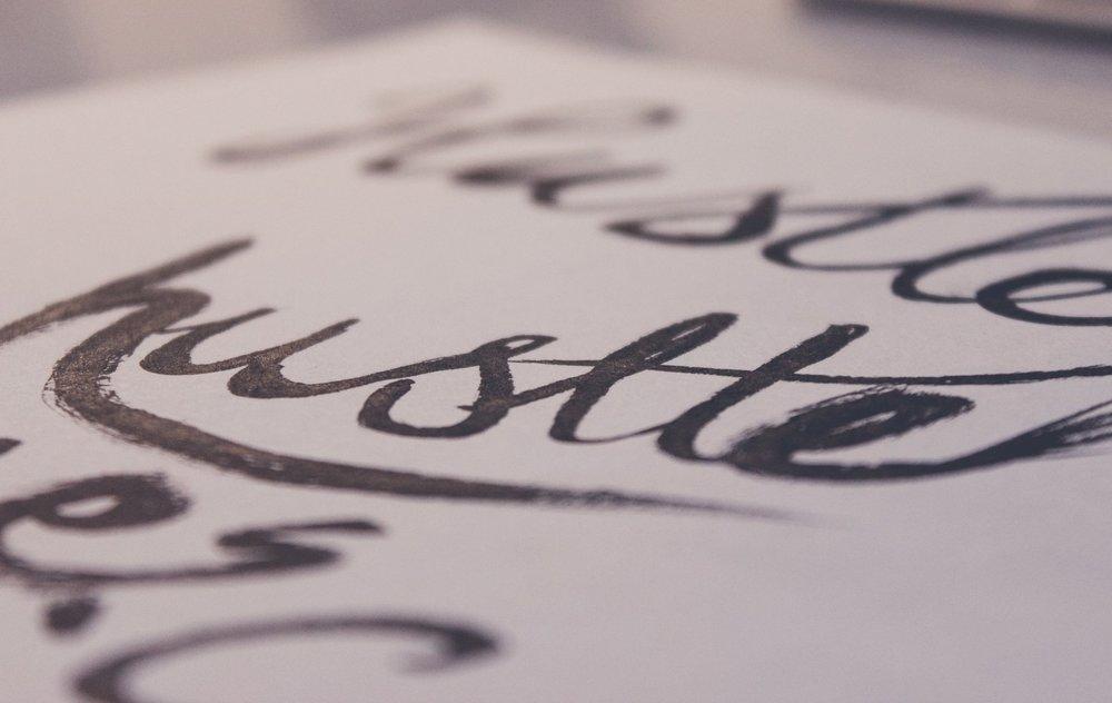 UpJourney interviewed  13 experts on hustling in business.