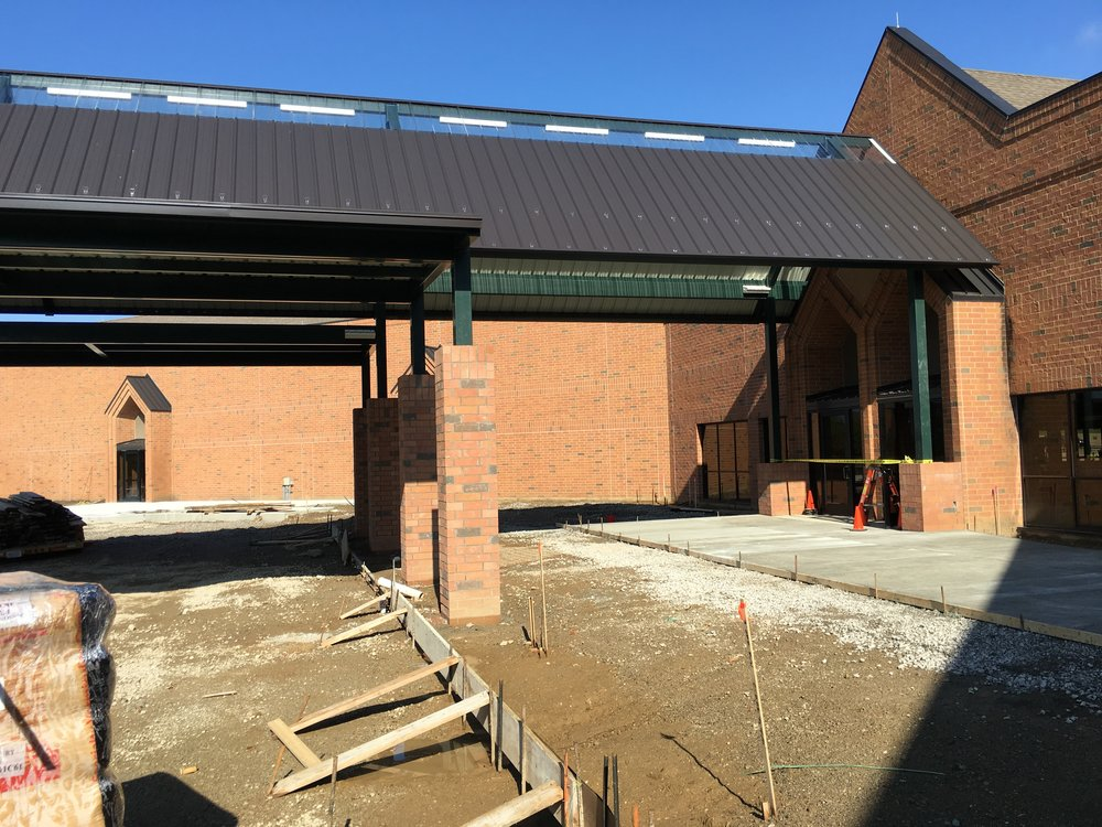 Ward Church New Main Entry Canopy 2.JPG
