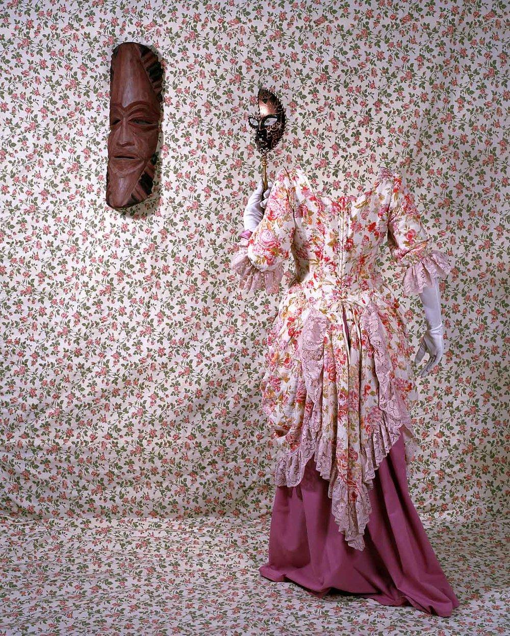 Vidi, Vici, Veni V . © Lauren Fletcher 2008.
